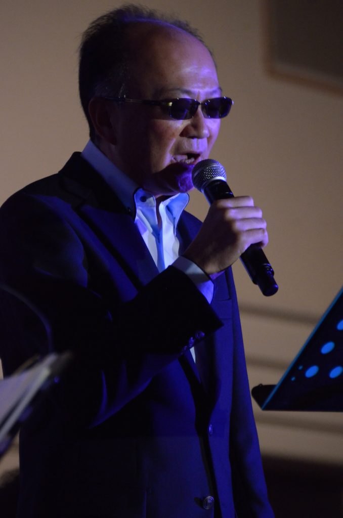 ATSU-HIRO ラジオエストレア 100回記念ライブ