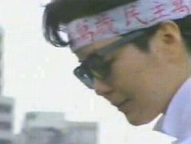 ■唸声香港映像/天安門虐殺に抗議するテレサテン - 唸声のブログ 唸声のブログ ■唸声香港映像/