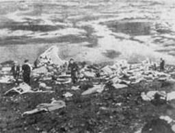 ユナイテッド航空585便墜落事故